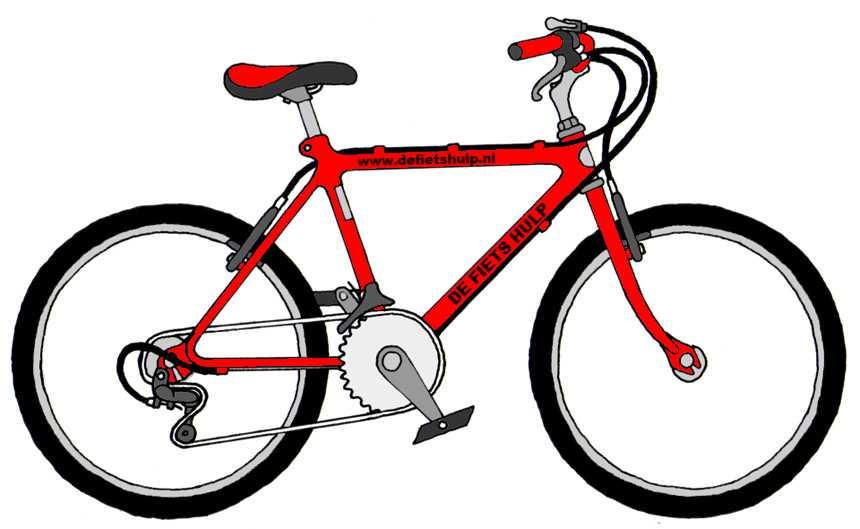 fiets reparatie handleidingen